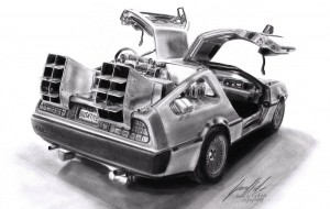 By Lowrider-Girl on Deviant Art at http://lowrider-girl.deviantart.com/art/Back-To-The-Future-206312200