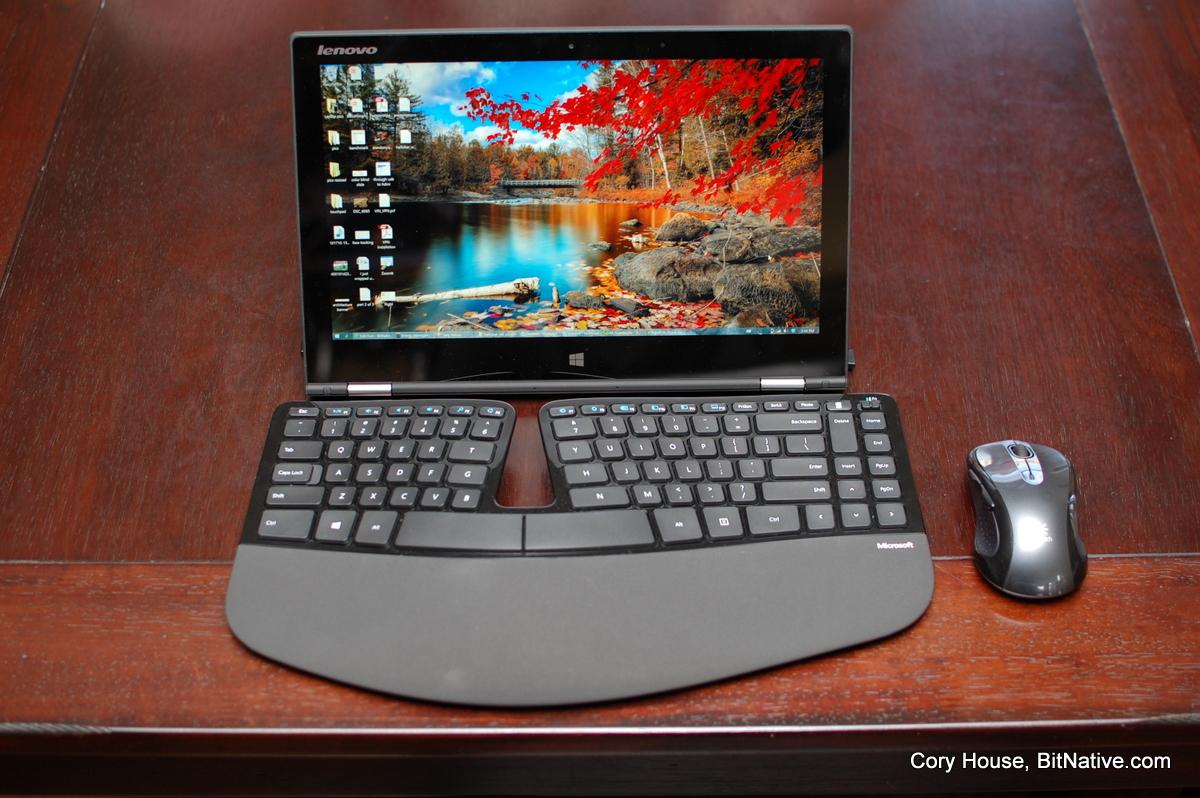 David & Goliath: Haswell Ultrabook vs Desktop Replacement