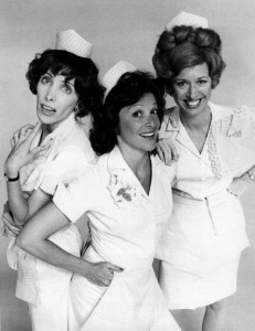 Waitresses from Alice TV Series on Wikipedia